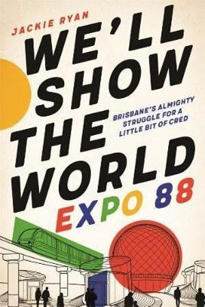 We'll Show the World book cover