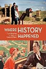 The Hidden Past of Australia's Towns and Places book cover