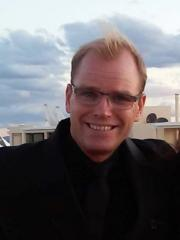 Dr Michael Stewart