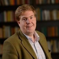 Professor Alastair Blanshard