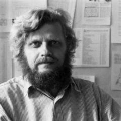 Professor Lars Hertzberg