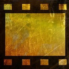 film strip; Image via Pixabay, CC0 Public Domain