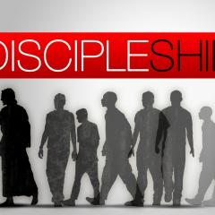 Peter Hobson discipleship