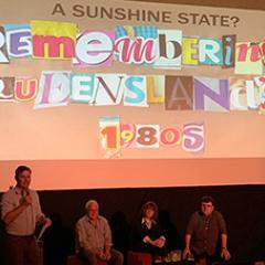 A Sunshine State Panel