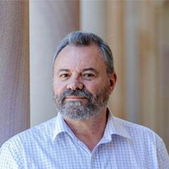 Associate Professor Andrew Crowden